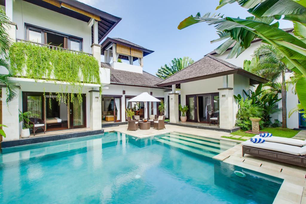 Cempaka, Villas, Nusa Dua, Bali