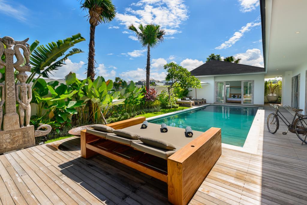 Mentewei, Villa's, Canggu, Bali