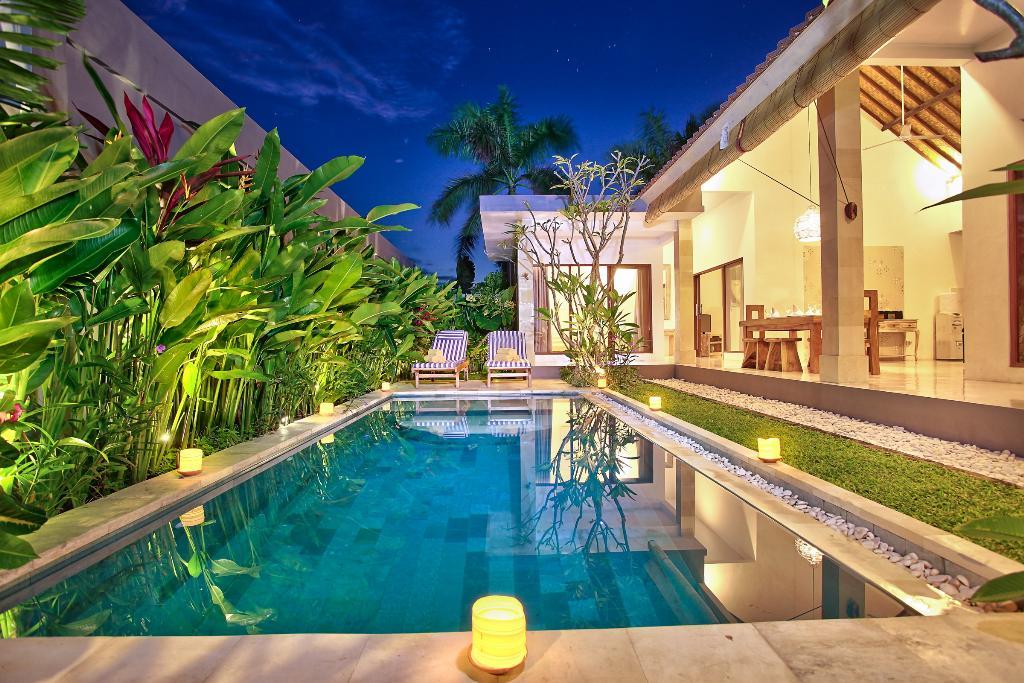 Saudara 2, Villa's, Seminyak, Bali