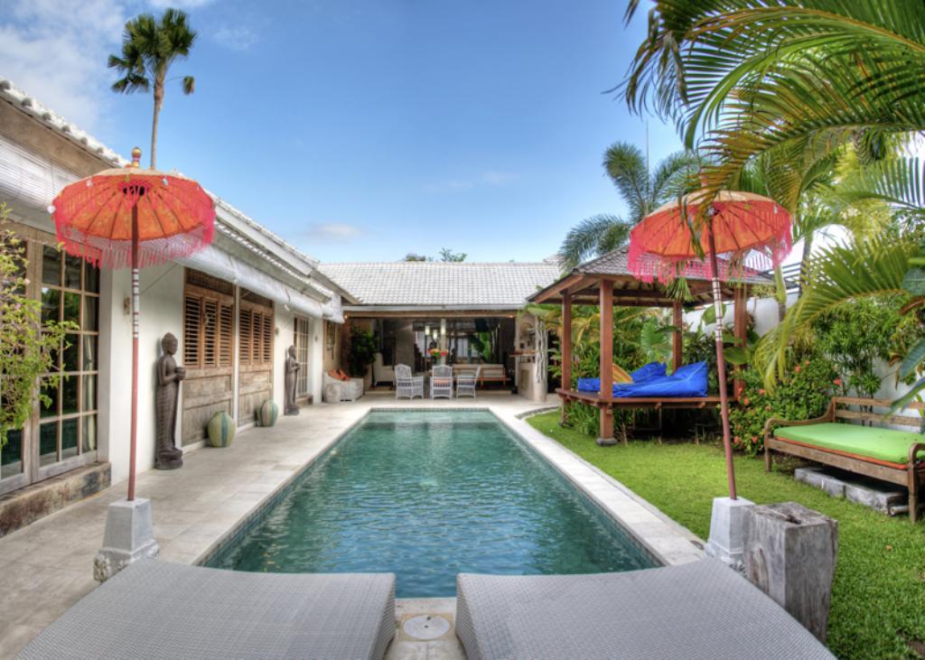 Yogan, Villa's, Seminyak, Bali