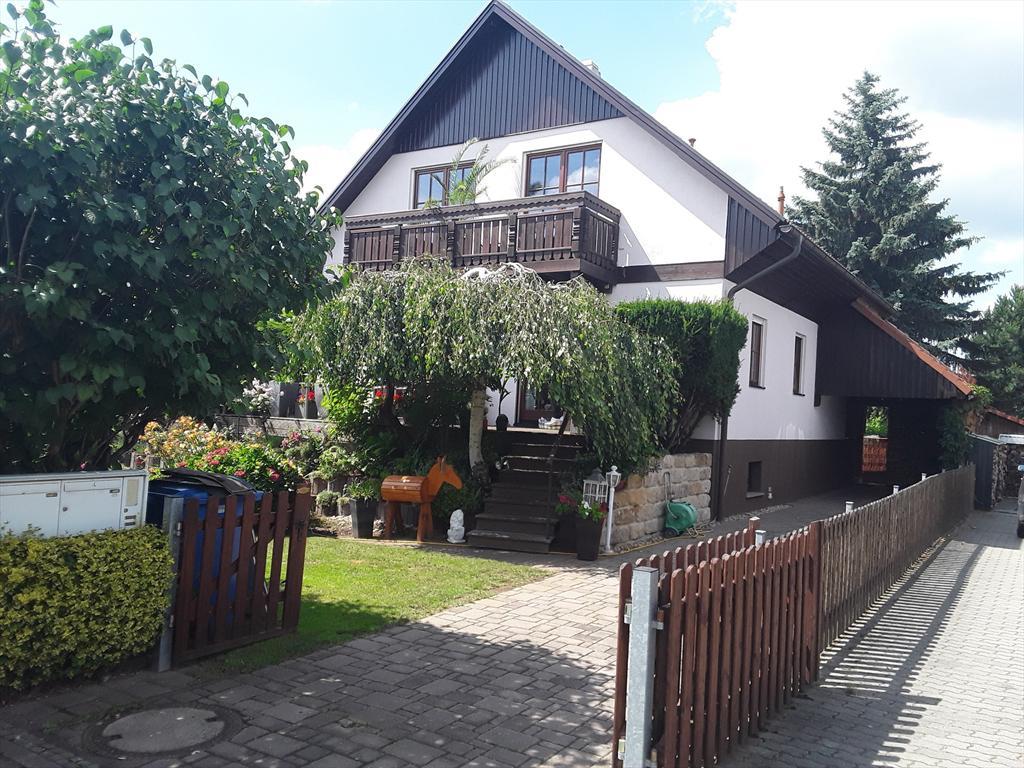 Am hermsberg,Apartamento en Dresden, Saxony, Alemania para 3 personas...