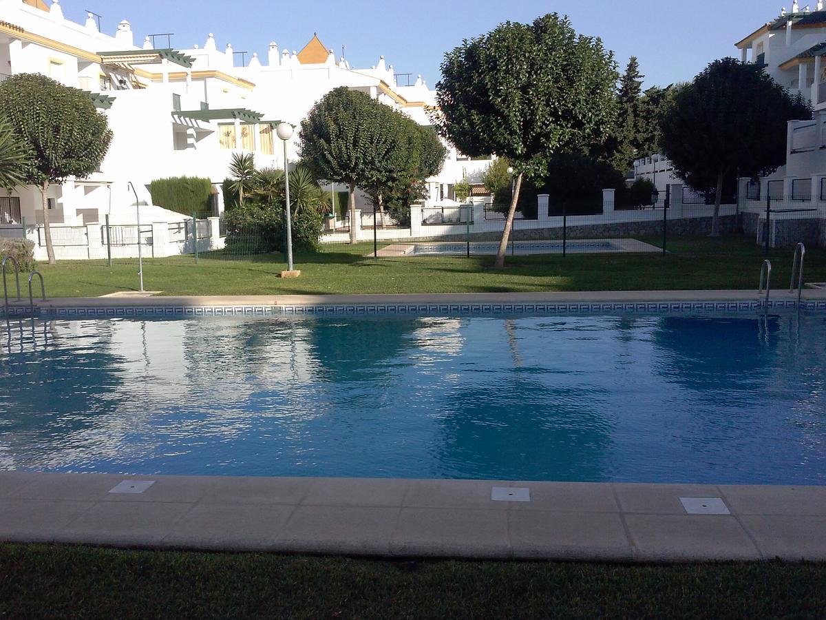 Conil 110 P4,Apartment in Conil de la Frontera, Costa de la Luz, Spain  with communal pool for 4 persons.....