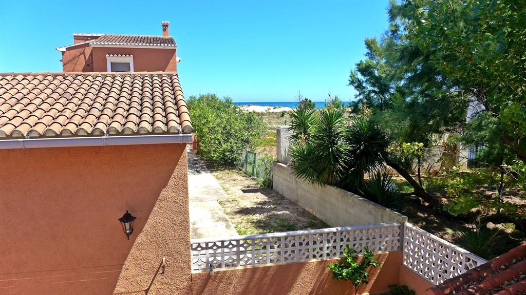 CA550 Bassetes Playa San Fernando, Wonderful and nice holiday home in Oliva, on the Costa Blanca, Spain for 8 persons.....