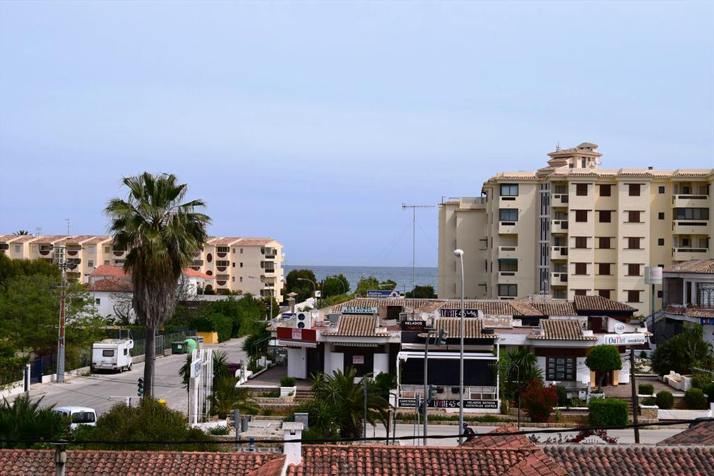 AP2123 La Goleta Nova Denia, Beautiful and comfortable apartment in Denia, on the Costa Blanca, Spain for 4 persons.....