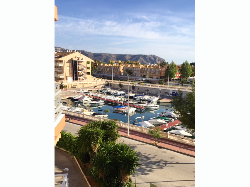 La Fontana LT, Lovely and nice apartment in Javea, on the Costa Blanca, Spain for 4 persons. The apartment is situated in a residential.....