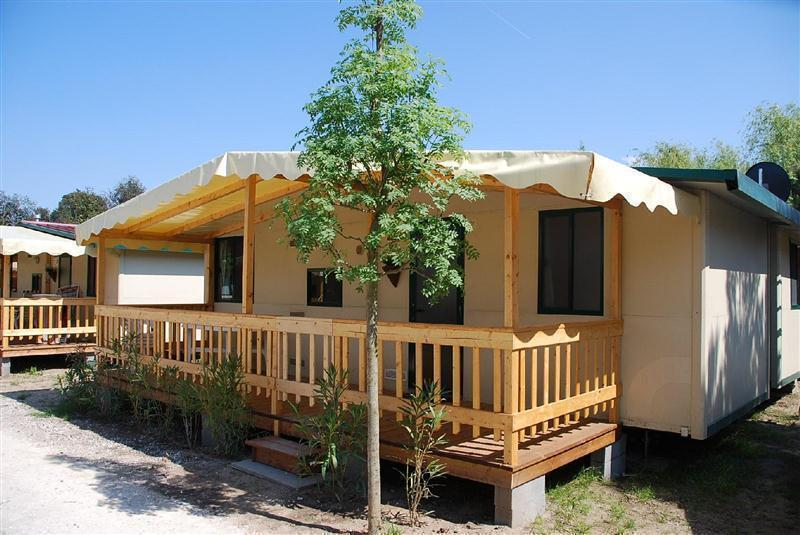 A12345 stacaravan aan zee toscane op familie cmping,Holiday home in Viareggio Lu, in Tuscany, Italy for 5 persons...