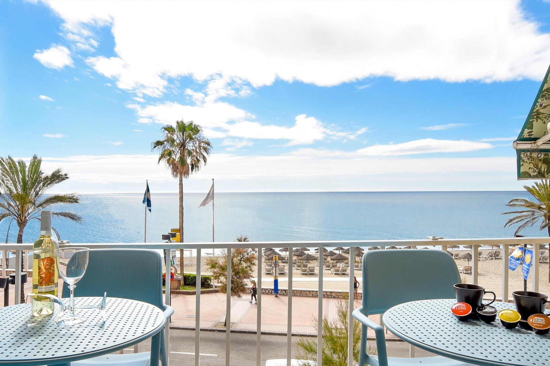 Maria Paola apartment, Modern and luxury apartment in Fuengirola, Andalusia, Spain for 4 persons.....