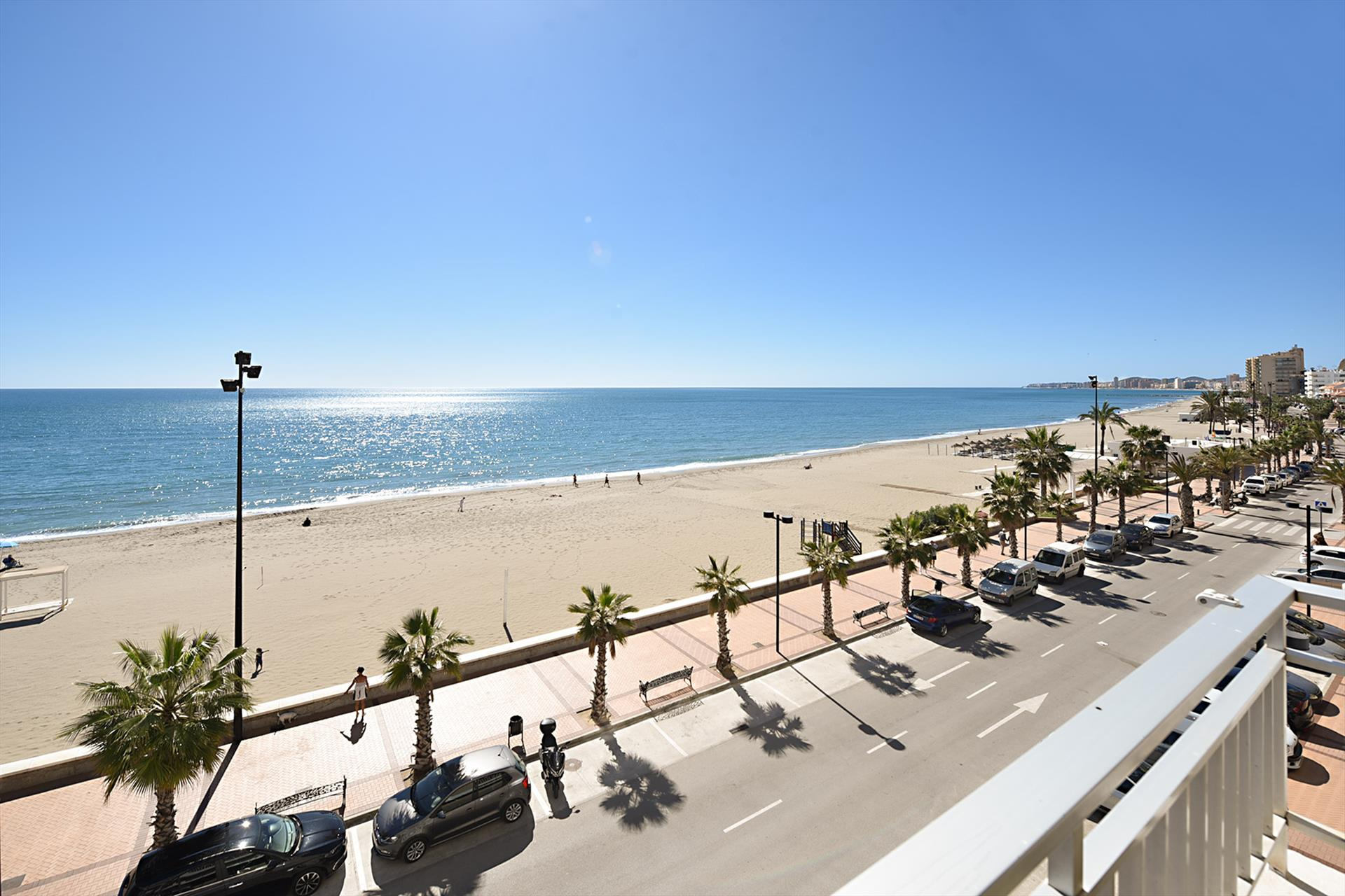 Evamar, Beautiful and comfortable apartment in Fuengirola, Andalusia, Spain for 6 persons...