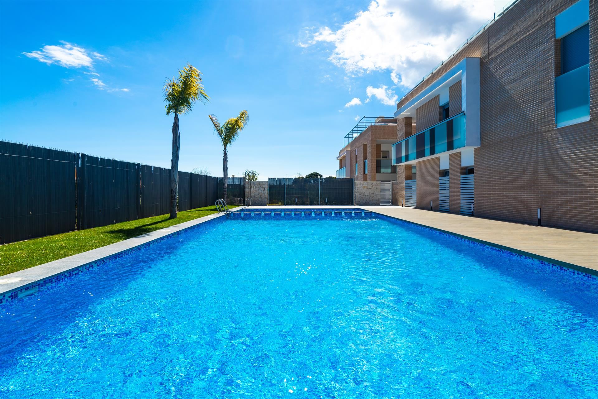Ambar, Modern and comfortable apartment in Javea, on the Costa Blanca, Spain for 5 persons...