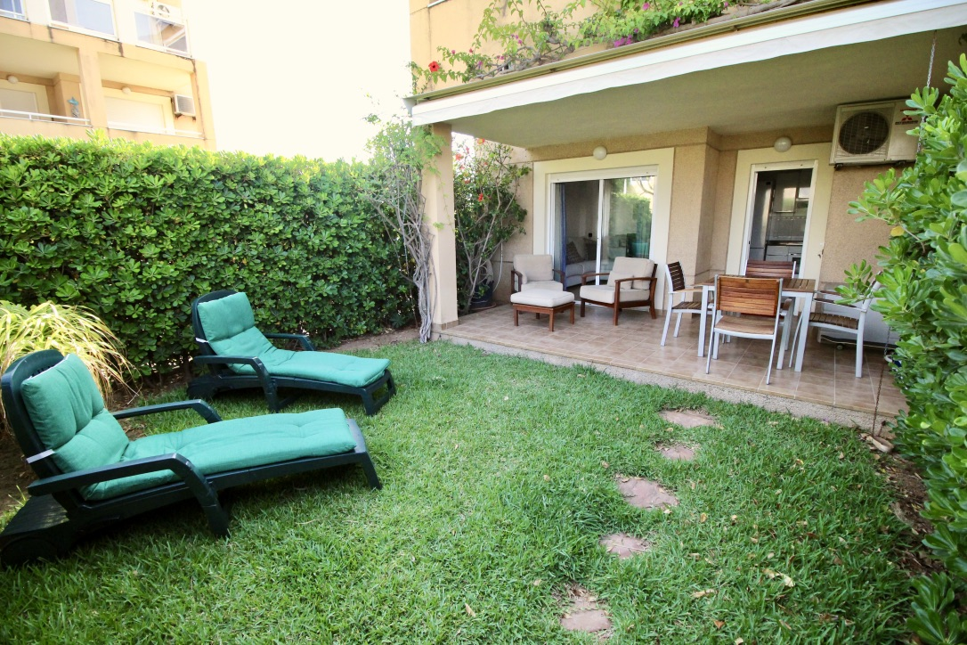 La Rosaleda 71, Apartment  with communal pool in Denia, on the Costa Blanca, Spain for 4 persons.....