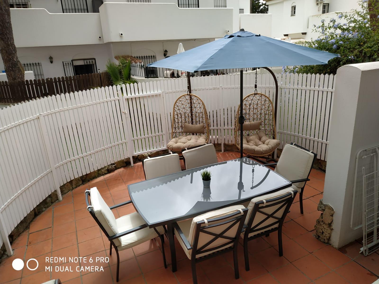 Pinar Atlántico,Apartment in Chiclana de la Frontera, Andalusia, Spain for 4 persons.....