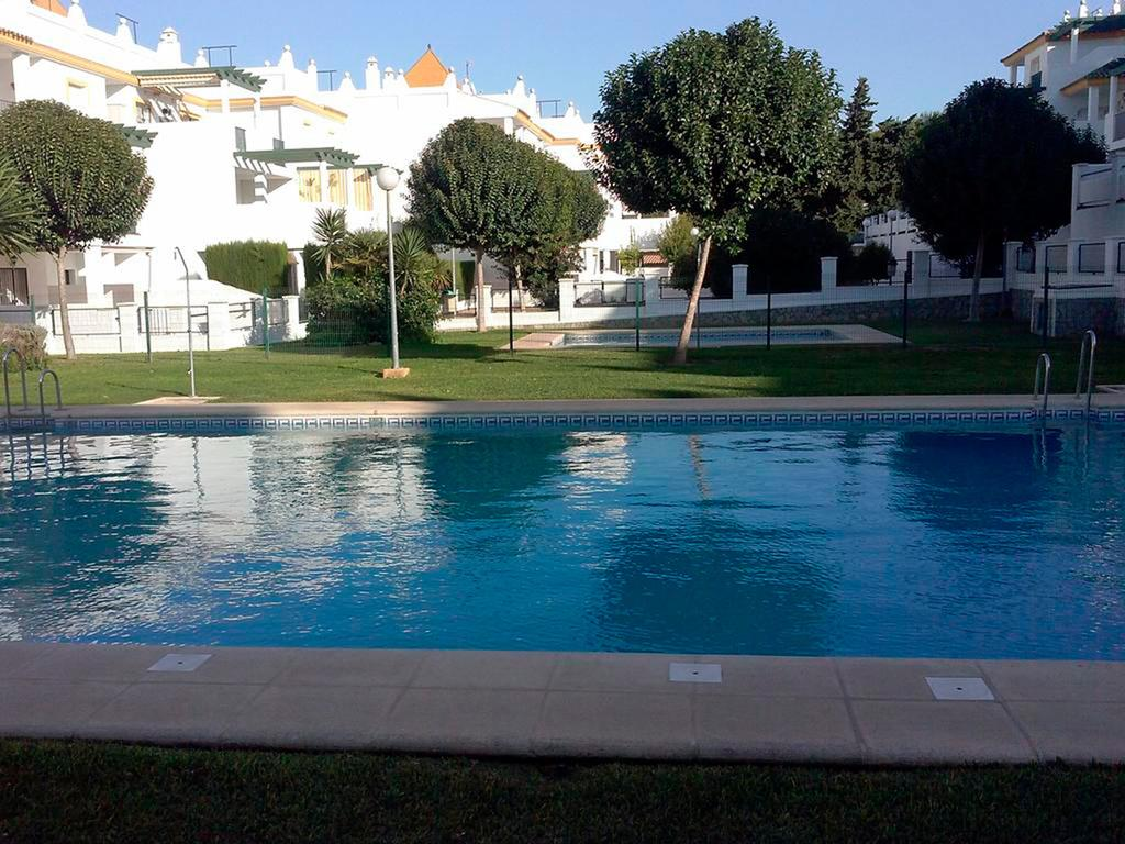 Conil 188 P4,Apartment  with communal pool in Conil de la Frontera, Costa de la Luz, Spain for 4 persons.....