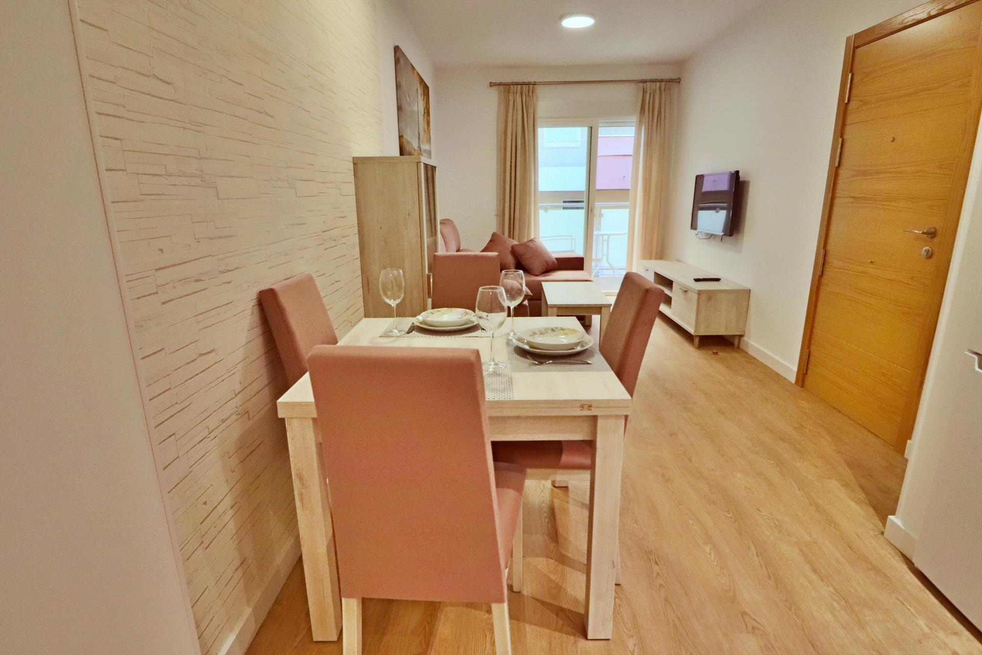Poeta 1 bedroom apartment ihaep11119,Apartment in Fuengirola, Andalusia, Spain for 2 persons...