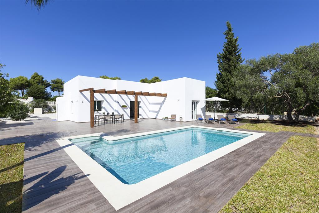 Aguaverde, Modern and comfortable villa in Javea, on the Costa Blanca, Spain  with private pool for 6 persons...