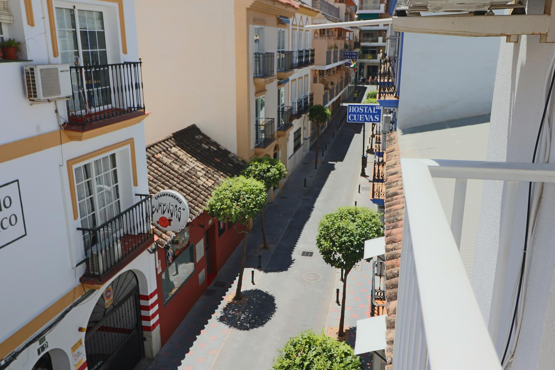 Capitan apartment ihacc0211,Apartment in Fuengirola, Andalusia, Spain for 4 persons...