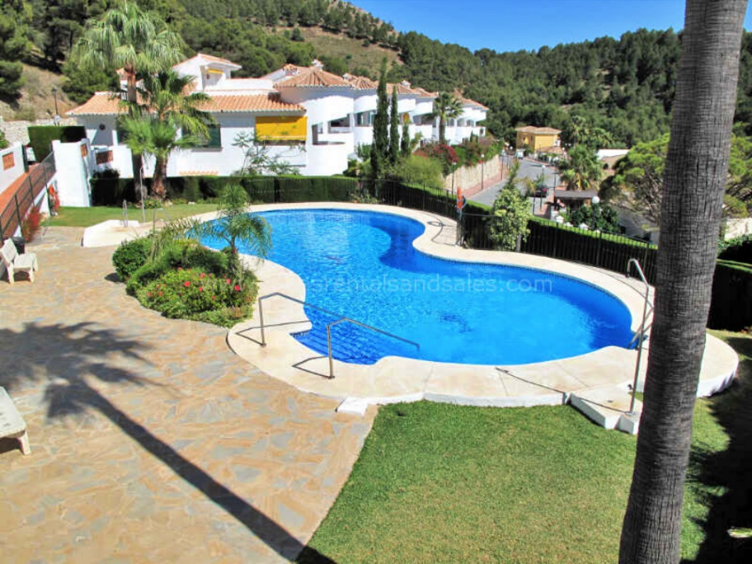 Mirador buenavista ihvem0516,House in Mijas, Andalusia, Spain for 7 persons...