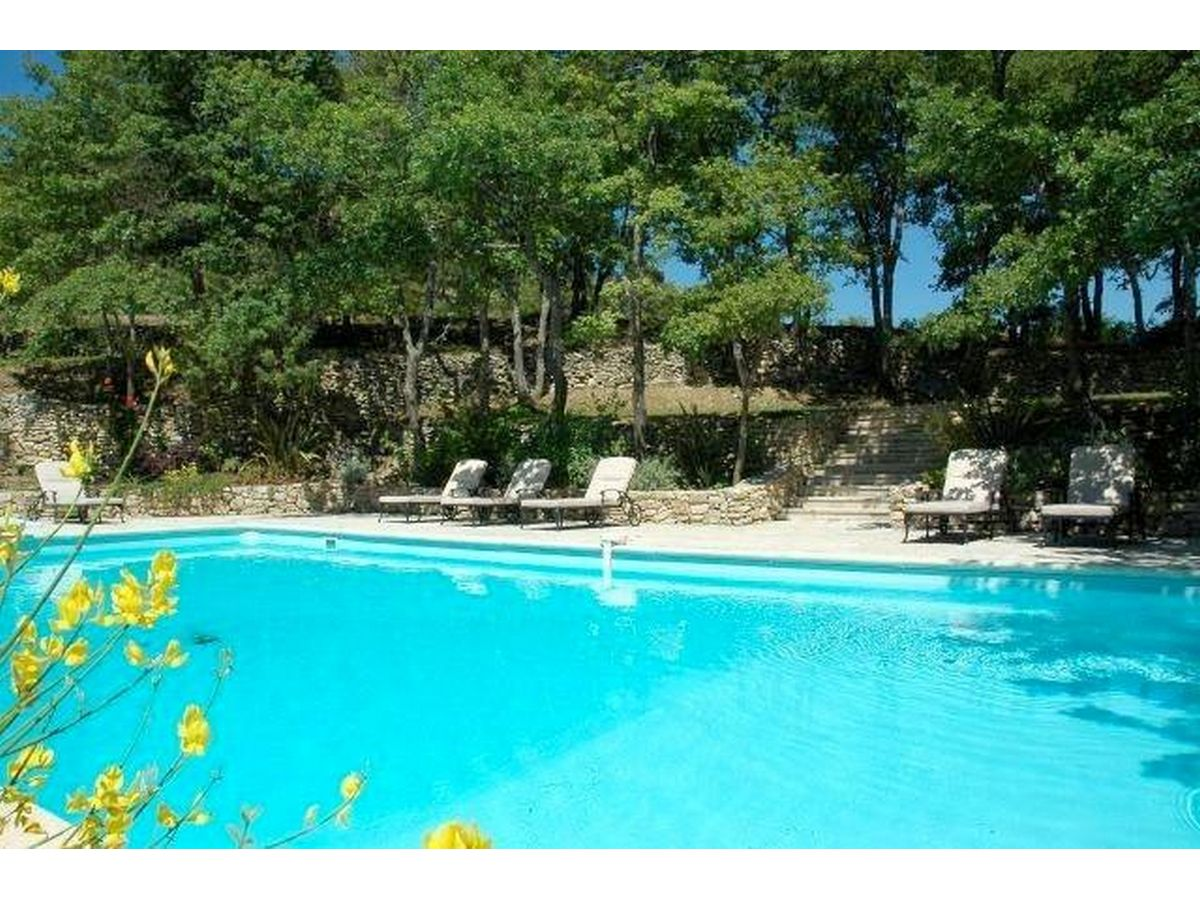 Les grands chenes, Beautiful and luxury villa in Bonnieux, in the Provence, France  with heated pool for 10 persons...