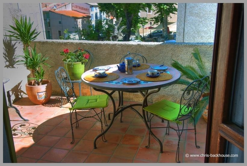 Alix's house, House in Beziers, Languedoc-Roussillon, France for 4 persons...
