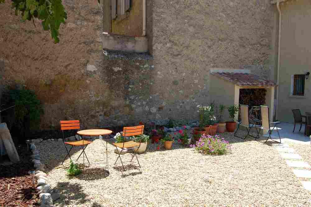 L'hirondelle, Lovely and comfortable house in Capestang, Gard, France for 6 persons...