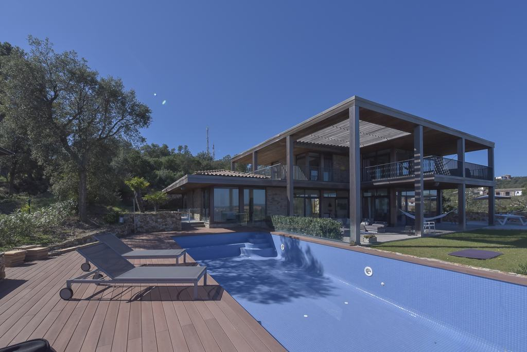 Villa melina,Wonderful and luxury villa  with heated pool in Playa de Aro, on the Costa Brava, Spain for 10 persons...