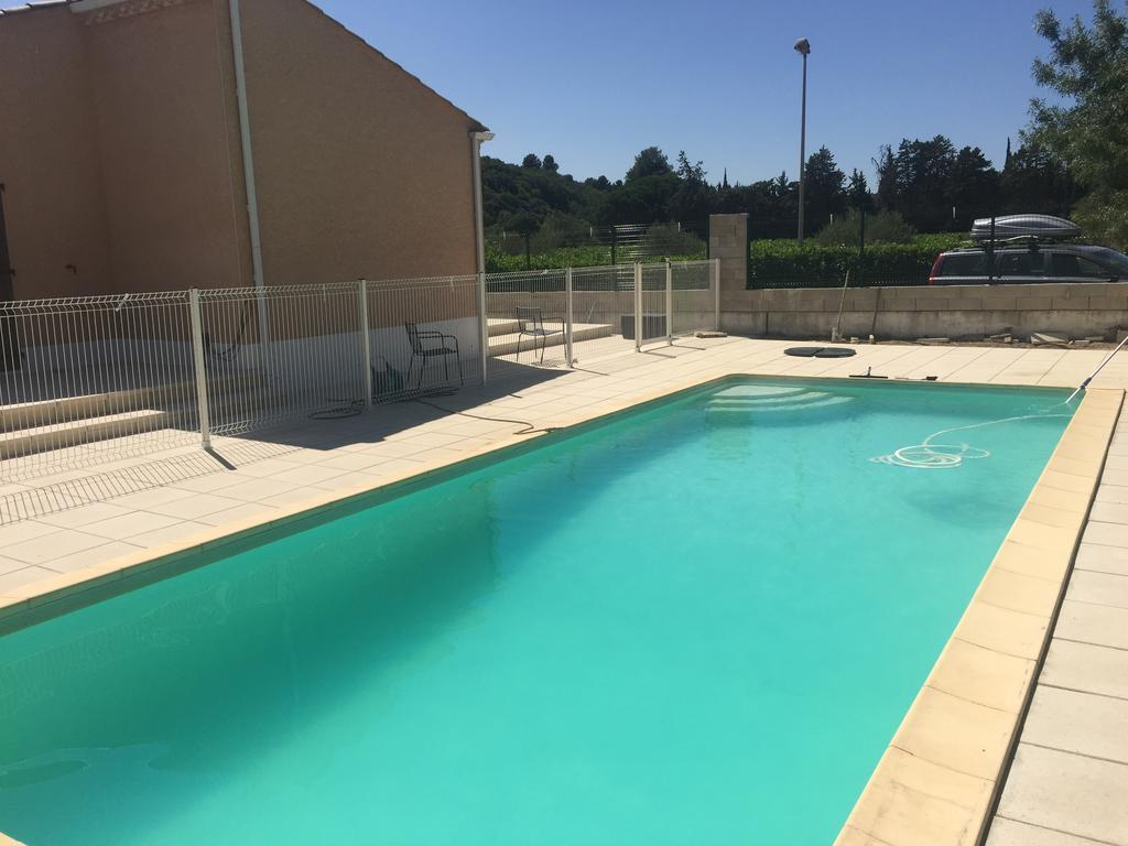 Maison minervois,Lovely and comfortable house in Agel, Languedoc-Roussillon, France  with private pool for 6 persons...