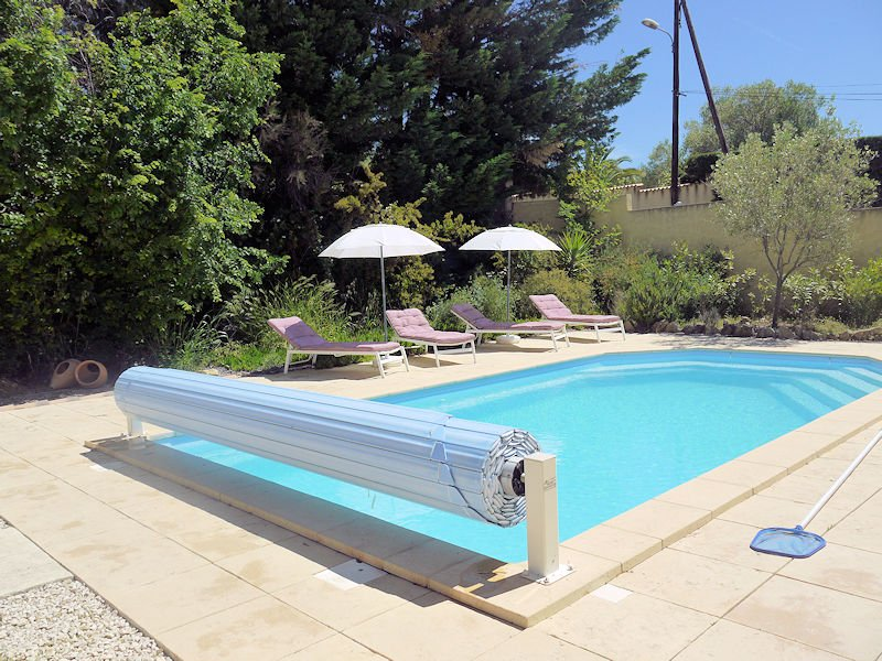 Margon villa, Lovely and comfortable villa  with private pool in Margon, Languedoc Roussillon, France for 6 persons...