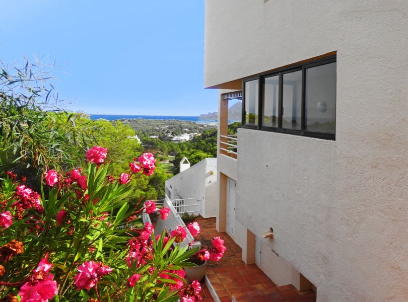 Bernia Golf 31, Lovely and comfortable house in Altea, on the Costa Blanca, Spain for 7 persons.....