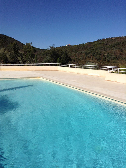 Villa azur, Lovely and comfortable villa in Les Issambres, on the Cote d'Azur, France for 6 persons...