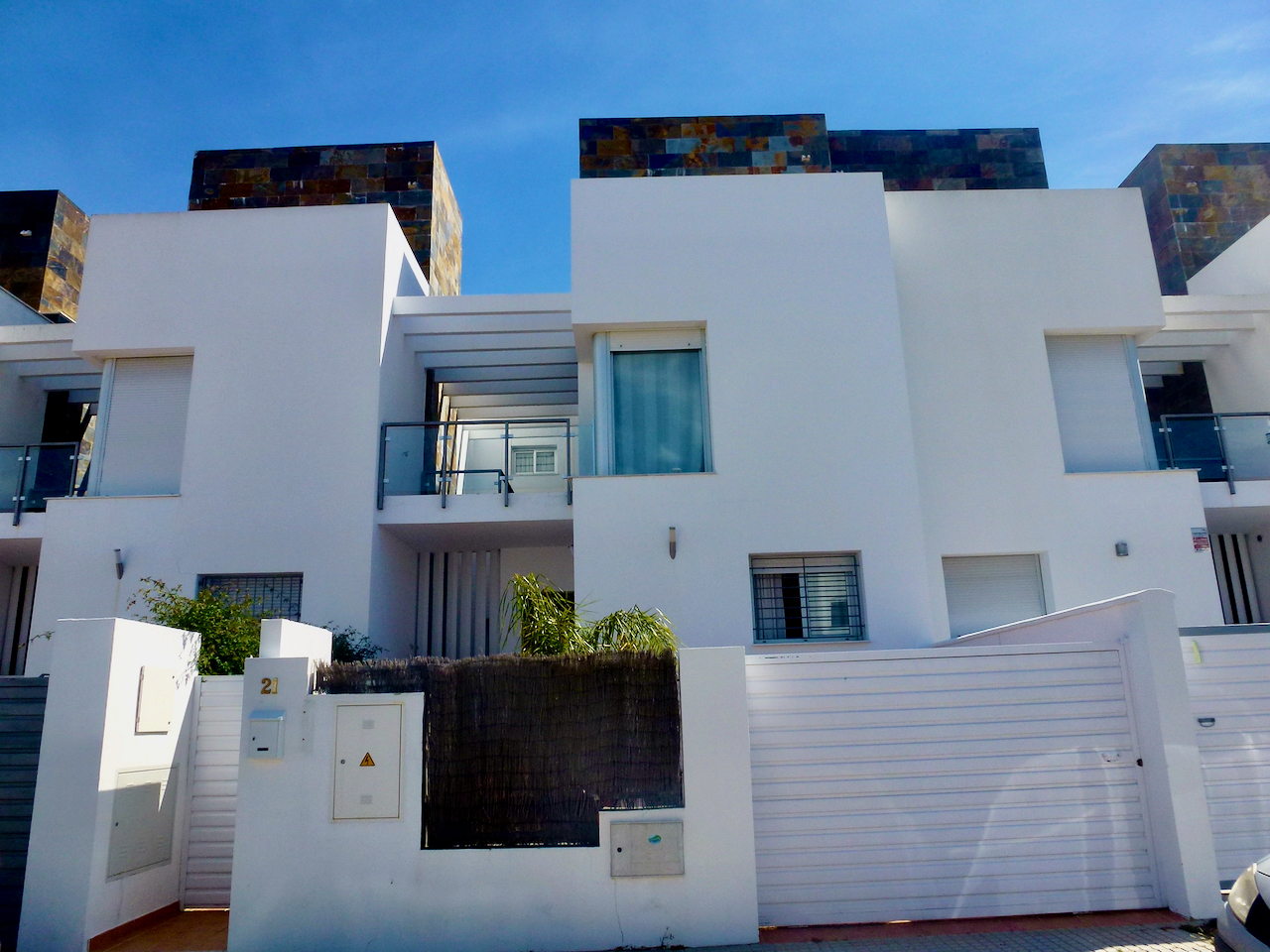 Daniella, Modern and comfortable villa  with private pool in Chiclana de la Frontera, Andalusia, Spain for 8 persons.....