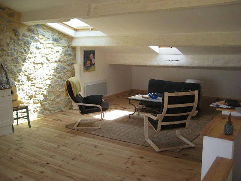 Sete apartment,Klassiek en gezellig appartement in Sète, Languedoc Roussillon, Frankrijk voor 4 personen...
