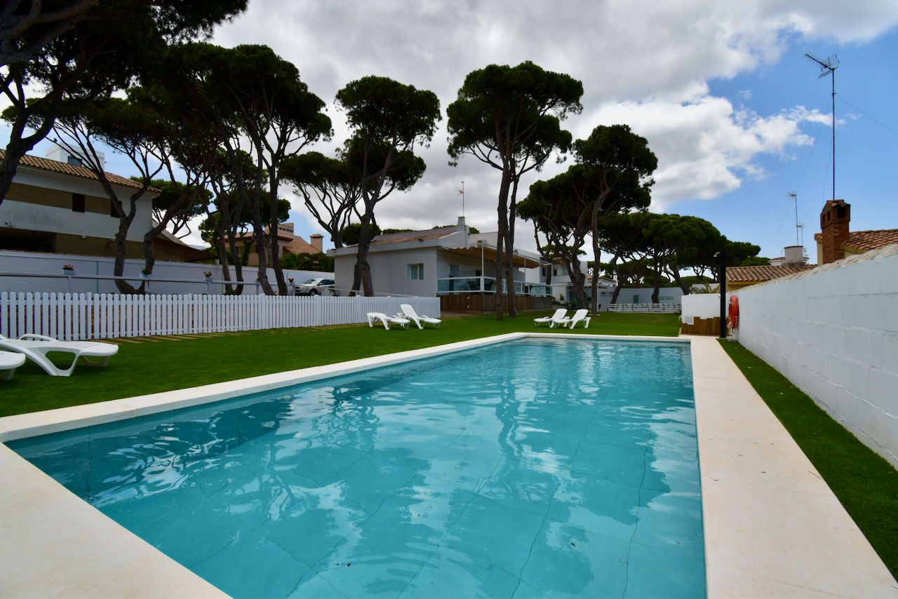 Robalo 3,Modern and comfortable apartment in Chiclana de la Frontera, Andalusia, Spain for 4 persons.....