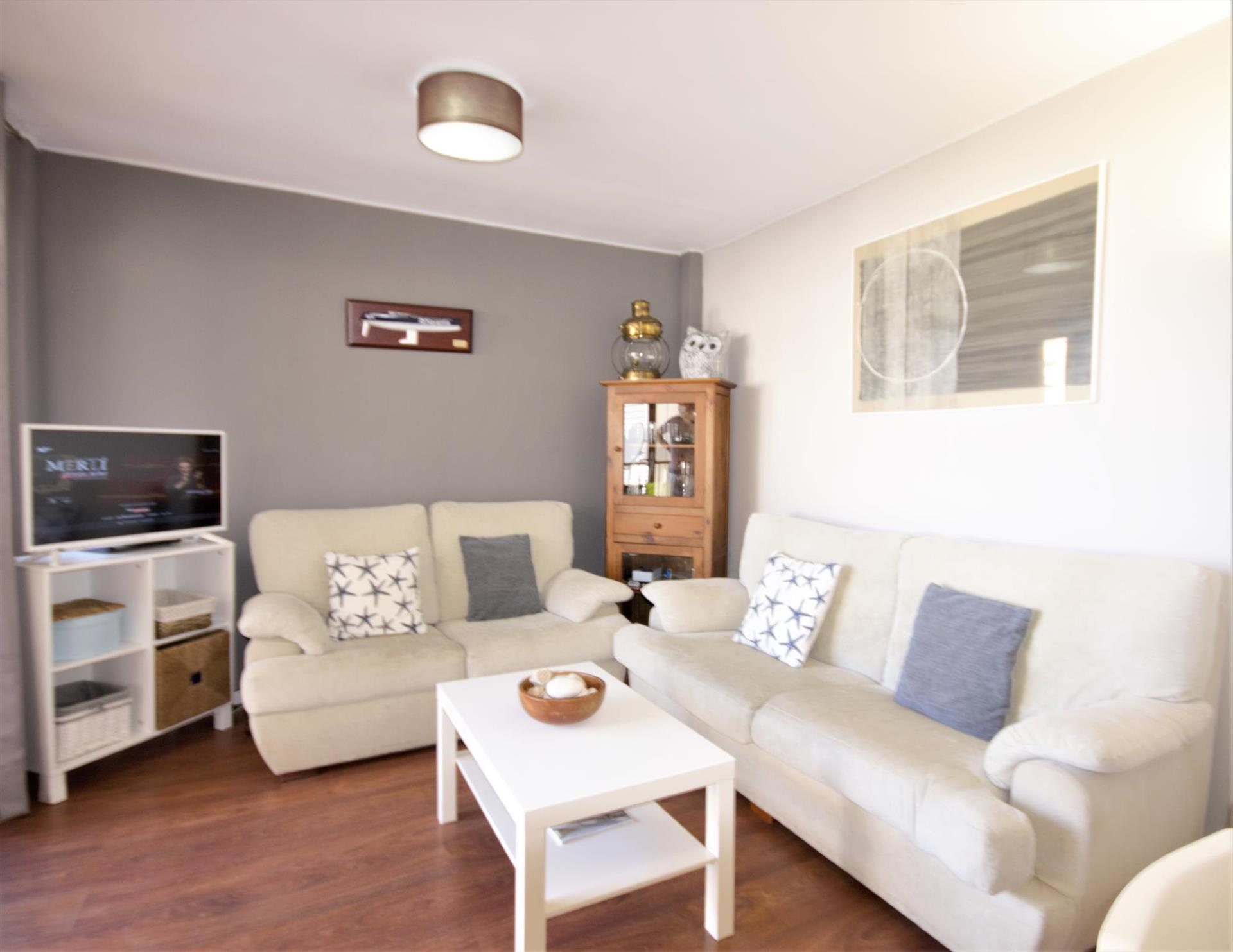 LA NORIA,Wonderful and nice apartment in Javea, on the Costa Blanca, Spain for 6 persons.....