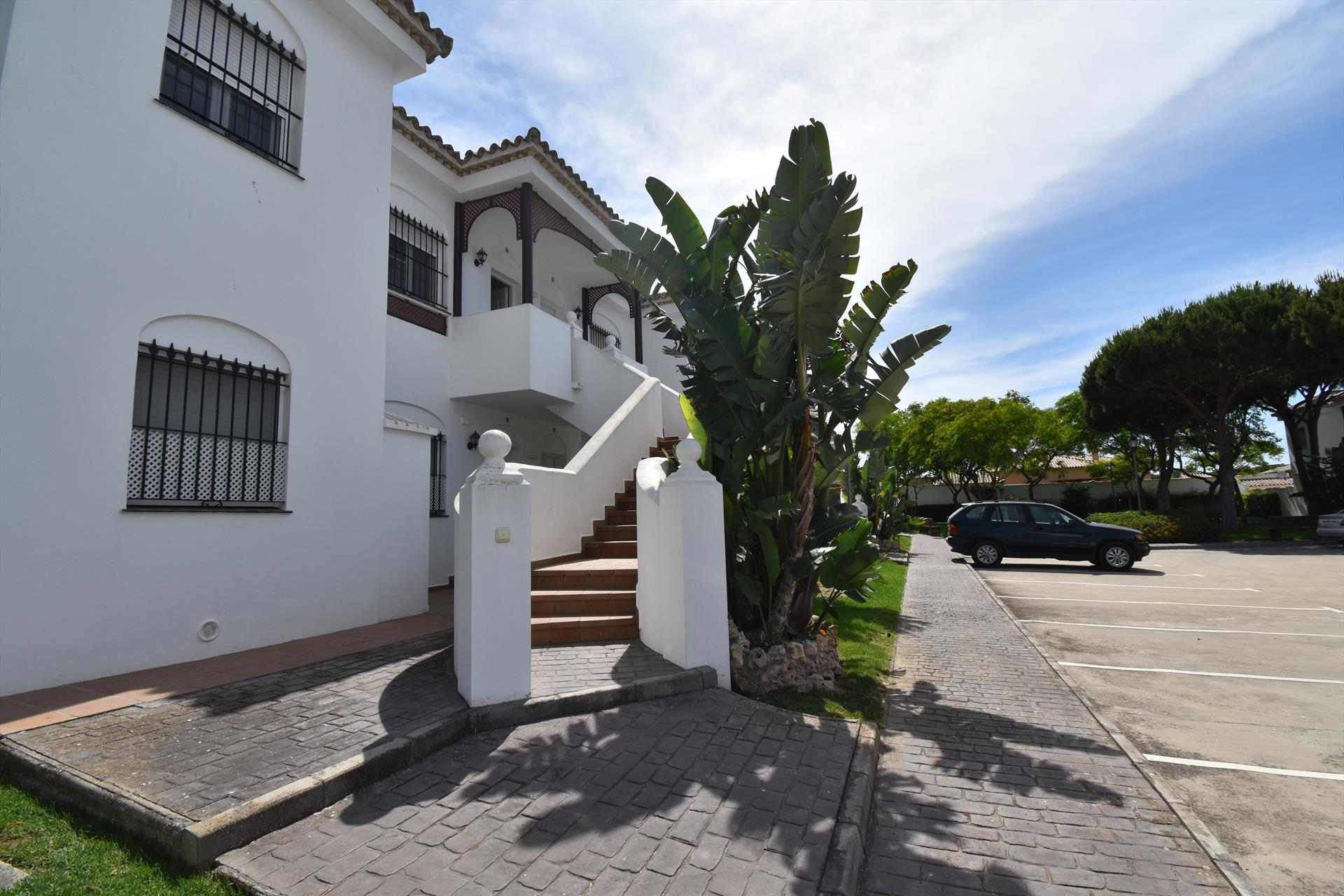 Pinar de las Quintas,Classic and nice apartment in Chiclana de la Frontera, Andalusia, Spain for 6 persons.....