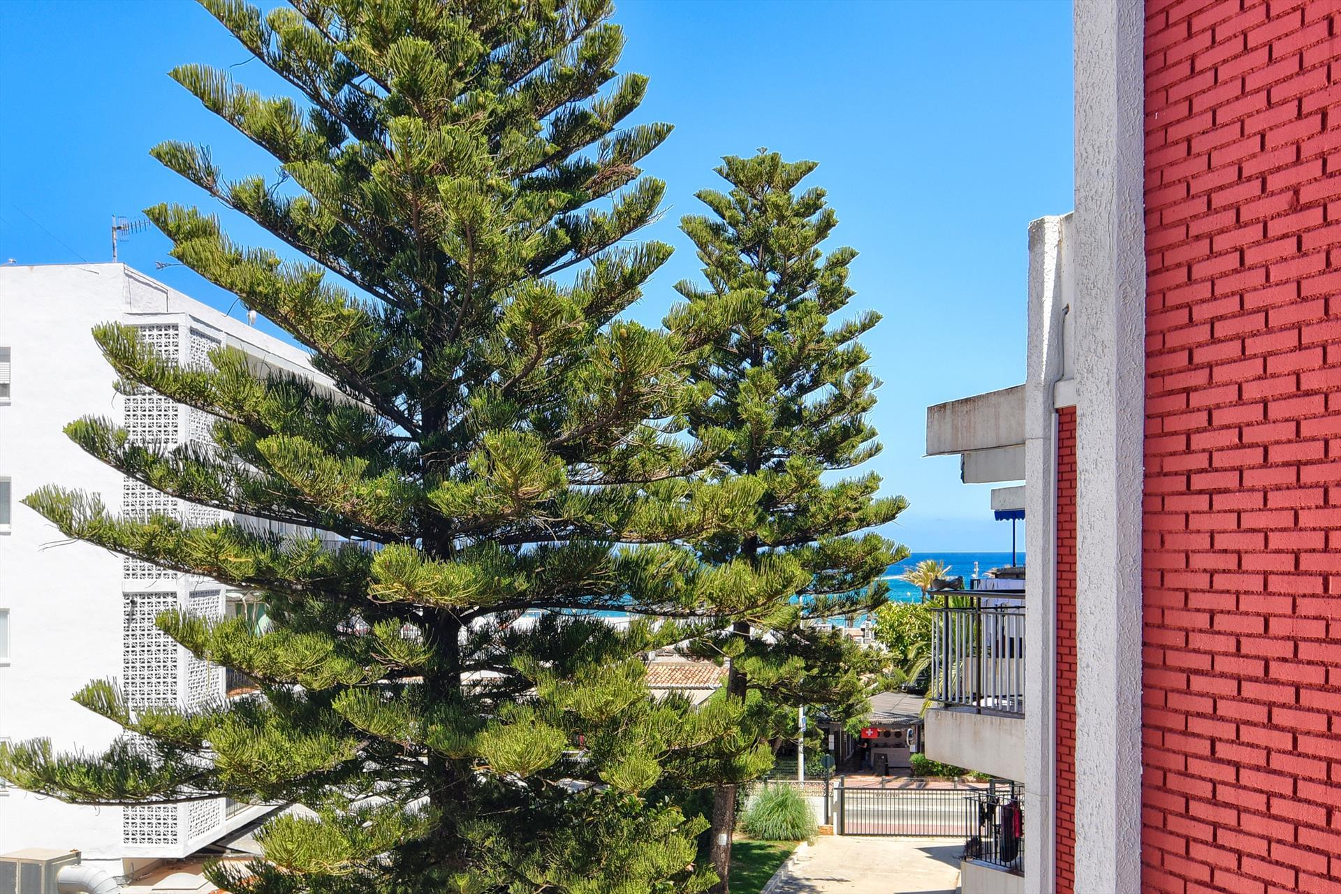 Monada,Wunderschöne und komfortable Ferienwohnung in Javea, an der Costa Blanca, Spanien für 6 Personen.....