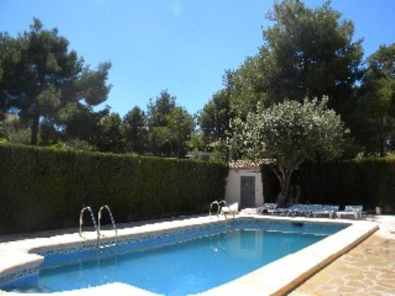 Villa 2024, Villa  with private pool in Calpe, on the Costa Blanca, Spain for 6 persons.....