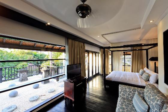 Yuubi, Beautiful and luxury villa  with private pool in Seminyak, Bali, Indonesia for 4 persons...