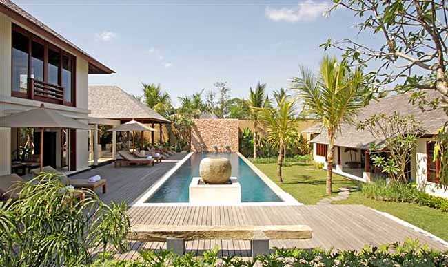 Sakti, Large and luxury villa in Seminyak, Bali, Indonesia  with private pool for 10 persons...