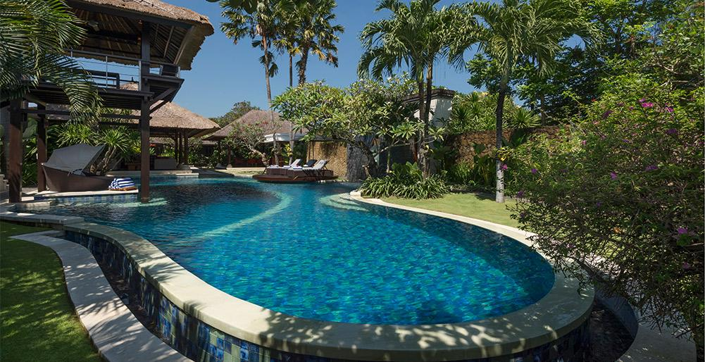 Asta, Large and luxury villa in Seminyak, Bali, Indonesia  with private pool for 10 persons...