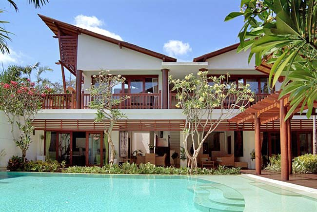 Casis, Large and luxury villa  with private pool in Sanur, Bali, Indonesia for 12 persons...