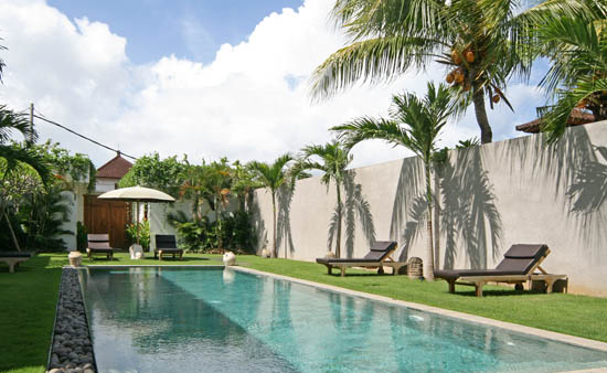 Chocolat 5 br, Large and luxury villa in Seminyak, Bali, Indonesia  with private pool for 10 persons...