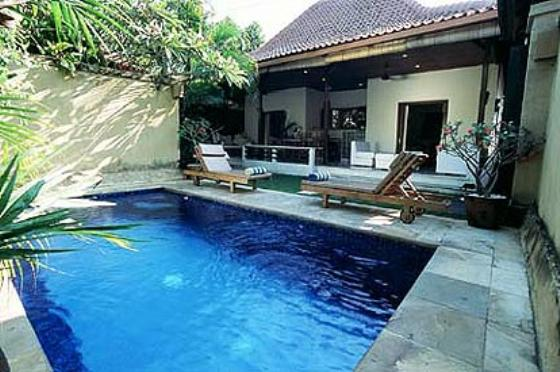 Eight Deluxe, Beautiful and luxury villa in Seminyak, Bali, Indonesia  with private pool for 4 persons...