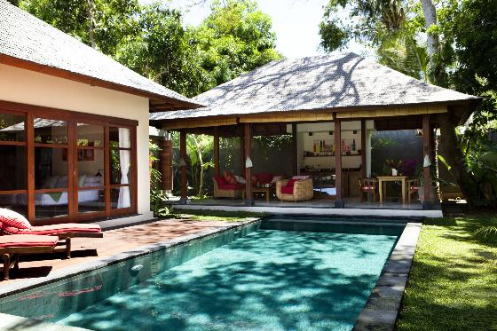 Godok, Beautiful and luxury villa in Jimbaran, Bali, Indonesia  with private pool for 4 persons...