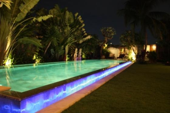 Chimera, Beautiful and luxury villa in Seminyak, Bali, Indonesia  with private pool for 6 persons...