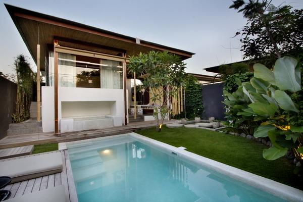 Kenangan, Beautiful and luxury villa  with private pool in Seminyak, Bali, Indonesia for 2 persons...