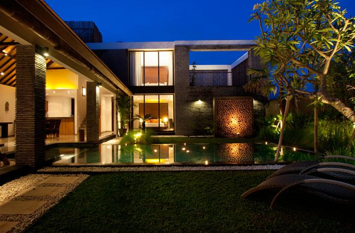 Anjali Orange 3, Comfortable villa   in Seminyak, Bali, Indonesia  with private pool, for a maximum of 6 persons....
