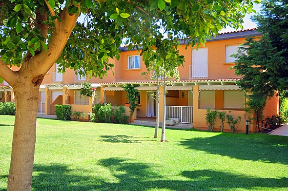 Bolonia 4, Wonderful and nice apartment in Javea, on the Costa Blanca, Spain  with communal pool for 4 persons...