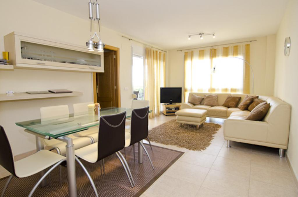 Сколько стоит квартира в испании