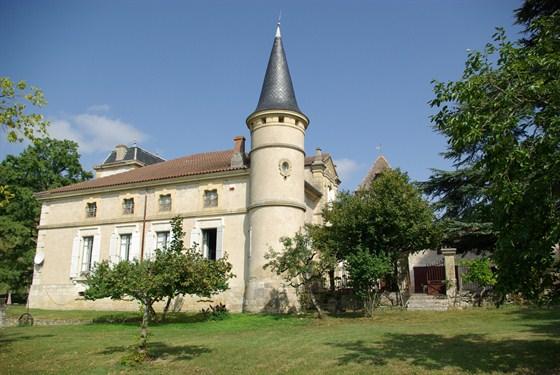 Ferme chateau coty,...