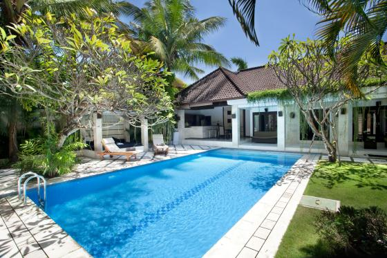 Metana 3br, Large and luxury villa  with private pool in Seminyak, Bali, Indonesia for 6 persons...