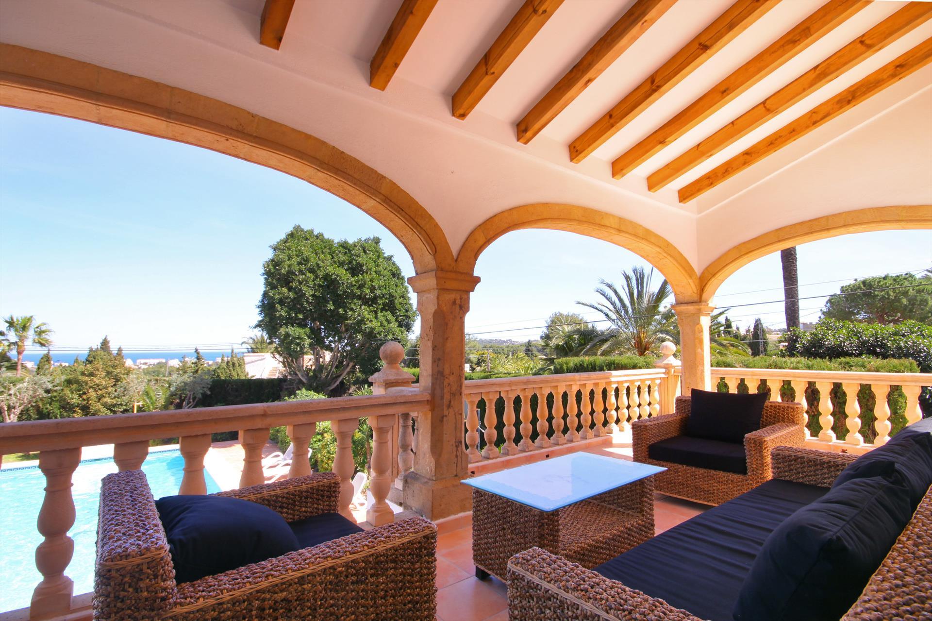 Villa:Pinosol 8